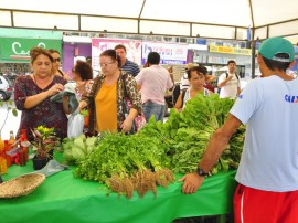 emater dia mundial da alimentacao ponto de cem reis foto jose lins 40 270x202 - Governo comemora Dia Mundial da Alimentação com atividades na Capital