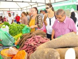 emater dia mundial da alimentacao ponto de cem reis foto jose lins 52 270x202 - Governo comemora Dia Mundial da Alimentação com atividades na Capital