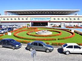 fachada do hospital de trauma foto antonio david 5 270x202 - Cruz Vermelha Brasileira abre inscrições para seleção de funcionários