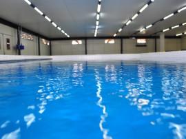 funad piscina para tratamento medicinal e fisioterapia foto roberto guedes 1 270x202 - Piscinas terapêuticas atendem 250 usuários da Funad
