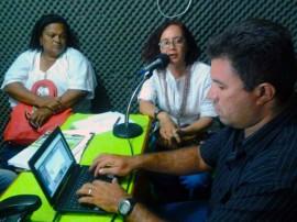 gilberta presta solidariedade caso de santa luzia1 270x202 - Secretaria da Mulher presta solidariedade à família de líder quilombola