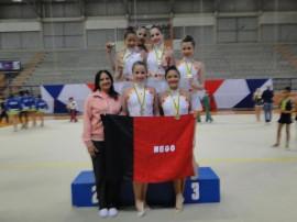 ginástica portal 270x202 - Paraibana é vice-campeã do Torneio Nacional de Ginástica Rítmica