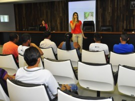 iass inicia curso aluna jessica queiroga foto jose lins 11 270x202 - Governo avalia projetos de inserção social de reeducandos