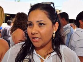 jacuma vice prefeita 1 270x202 - Ricardo entrega contorno de Jacumã e autoriza acesso de Coqueirinho
