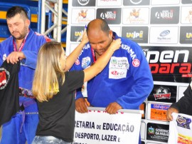 jornal premiacao golias campeao 1 270x202 - Golias representa Paraíba no Pan-americano de Jiu-Jitsu Profissional