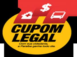 logo CupomLegal2 270x202 - Sorteio temático terá prêmio de R$ 15 mil no Cupom Legal nesta sexta-feira