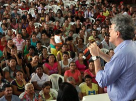 mamanguape sorteio casas foto francisco frança 7 portal 270x202 - Ricardo participa de sorteio de casas que vão beneficiar 2,4 mil pessoas