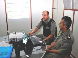 monitoramento enem 270x202 - Polícia registra quatro ocorrências e três prisões na Operação Enem
