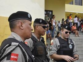 pm enem liceu5 270x202 - Polícia garante segurança e tranquilidade nas provas do Enem