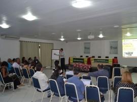 reuniao emater1 270x202 - Técnicos de todo País discutem redes temáticas de apoio a agricultura familiar