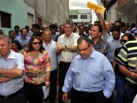 ricardo assina ordem de serviço para adutora em massaranduba foto claudio goes 1 270x202 - Ricardo autoriza adutora e garante água tratada para 11 mil habitantes