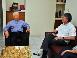 ricardo com dom jose foto francisco frança 5 portal 270x202 - Ricardo visita Dom José e fala sobre ações em prol de assentados