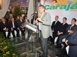 ricardo inaugura shopping carajas foto claudio goes 9 270x202 - Ricardo é homenageado em Encontro de Sociologia em Campina Grande