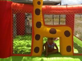 seap dia das criancas na penitenciaria julia maranhao 1 270x202 - Filhos de internas da Penitenciária Feminina celebram o Dia das Crianças ao lado das mães
