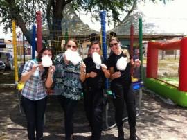 seap dia das criancas na penitenciaria julia maranhao 4 270x202 - Filhos de internas da Penitenciária Feminina celebram o Dia das Crianças ao lado das mães