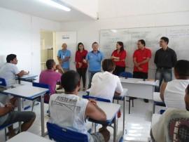 seap presidio do serrotao curso de serigrafia 2 270x202 - Reeducandos participam do curso de Serigrafia no Serrotão