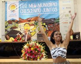 selo unicef foto francisco frança 110 270x214 - Rômulo participa do lançamento do selo Unicef e comemora redução da mortalidade infantil