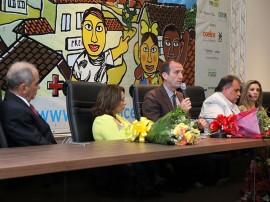 selo unicef foto francisco frança 24 270x202 - Rômulo participa do lançamento do selo Unicef e comemora redução da mortalidade infantil