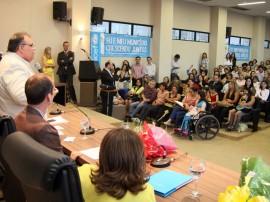 selo unicef foto francisco frança 78 270x202 - Rômulo participa do lançamento do selo Unicef e comemora redução da mortalidade infantil
