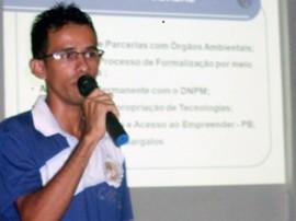 tecnico de mineracao antonio de padua 2 270x202 - Atividade mineradora da Paraíba será destaque em congresso internacional
