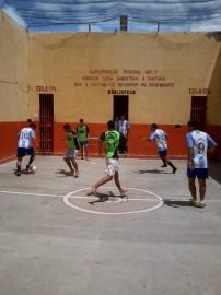 torneio futsal presídio1 e1380987566548 202x270 - Presídio de Sapé realiza Copa Ressocializando de Futsal