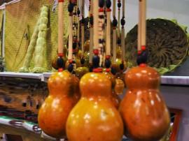 11.06.12 salao artesanato foto francisco franca 192 270x202 - Fibras vegetais e arte indígena serão temas do 19º Salão de Artesanato