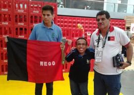 11.11.13 mais medalhas 31 270x192 - Paraíba encerra primeira etapa dos Jogos Escolares da Juventude com seis medalhas