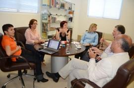 18.11.13 reuniao see sebrae 1 270x178 - Governo discute implantação de projeto de Educação Empreendedora em parceria com Sebrae
