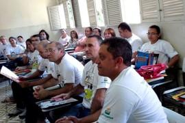 21.11.13 Capacitação de Educação Fiscal para professores em Alagoa Grande1 270x180 - Professores da rede pública do Agreste e Litoral participam de curso de educação fiscal