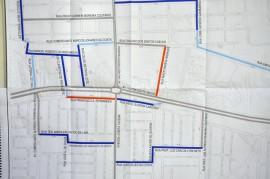 26.11.13 bancario foto joao francisco 7 270x179 - Governo pavimenta vias periféricas para as obras do Trevo de Mangabeira