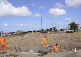 26.11.13 perimentral sul foto joao francisco 9 270x192 - Governo intensifica obras de pavimentação da Perimetral Sul