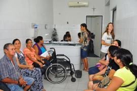 26.11.13 setor otorino foto walter rafael 83 270x179 - Hospital Edson Ramalho desenvolve Serviço de Reabilitação Auditiva com estudantes de escolas públicas e privadas