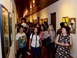 28.11.13 abertura exposição coletiva Galeria quize Portas fotos sergio cavalcante 8 270x202 - Cearte inaugura galeria e homenageia xilogravadora Rose Catão