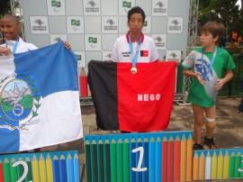 Arthur NATAÇÃO 2 ouro 270x202 - Paraíba já coleciona 40 medalhas nas Paralimpíadas Escolares 2013