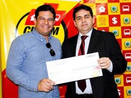 Auditor da Receita Wanclay Lima ganhador de R 1.000 270x202 - Cupom Legal realiza 9º sorteio e divulga ganhador do prêmio de R$ 10 mil