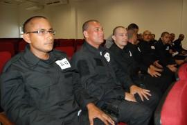 COTE III aula inaugural 1 270x180 - Policiais e agentes participam de Curso de Operações Táticas Especiais