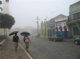 Cidade de Areia 3 DIVULGAÇÃO 270x202 - Temperaturas caem na madrugada, mas sol predomina na Paraíba