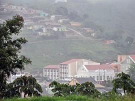 Cidade de Bananeiras COBERTA PELA NEVOA DIVULGAÇÃO 270x202 - Caminhos do Frio: pesquisa diz que 95% dos turistas vão retornar em 2014