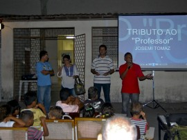 Cineclube Josemi Tomaz 5 fotos Wenio Pinheiro 270x202 - Governo inaugura Cine Clube Josemi Tomaz em Santa Rita