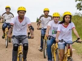 DIEGO NÓBREGA Bicicletas Governo do Estado Itabaiana 10 270x202 - Distribuição de bicicletas na zona rural reduz falta às aulas