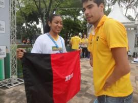 Daniele NATAÇÃO ouro e bronze 270x202 - Paraíba já coleciona 40 medalhas nas Paralimpíadas Escolares 2013