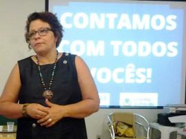 Engenheira Glaciane Mendes Diretora Geral da Agevisa PB 270x202 - Nova diretora da Agevisa apresenta plano de ação e pede empenho na defesa da saúde dos paraibanos
