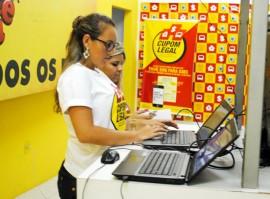 Funcionárias da MJV realizam sorteio em 18 de novembro 270x199 - Cupom Legal divulga ganhador do prêmio temático de R$ 15 mil