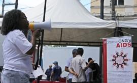 Hepatites Virais FOTO Ricardo Puppe  270x163 - Governo orienta população na véspera do Dia Internacional de Combate à Aids