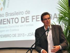 IV Congresso Brasileiro de Tratamento de Feridas 6 270x202 - Congresso de Tratamento de Feridas reúne 2 mil participantes no Centro de Convenções