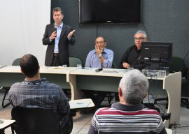 Lançamento CAR Paraíba 6 270x192 - Sistema Nacional de Cadastro Ambiental Rural é lançado na Paraíba