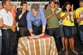 Mutirão Serrotão Claudio Goes 11 270x178 - Ricardo autoriza obras de urbanização do conjunto Mutirão, em Campina Grande