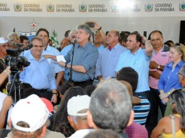 PACTO SOCIAL SAO MAMEDE 11 270x202 - Ricardo assina convênios do Pacto Social e beneficia Vale do Sabugi
