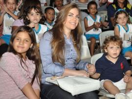 PRIMEIRA DAMA VISITA CIRCO FOTO JOAO FRANCISCO 270x202 - Primeira-dama leva crianças carentes e idosos para sessão especial de circo