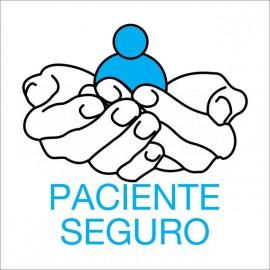 Paciente Seguro 270x270 - Agevisa explica procedimentos para garantir segurança do paciente na Paraíba